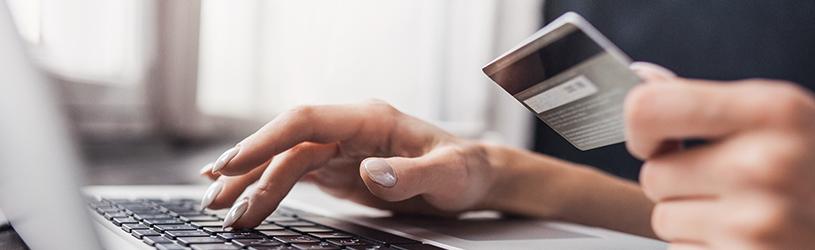 Beginnen met internetbankieren