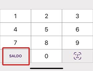 saldocheck SNS-app