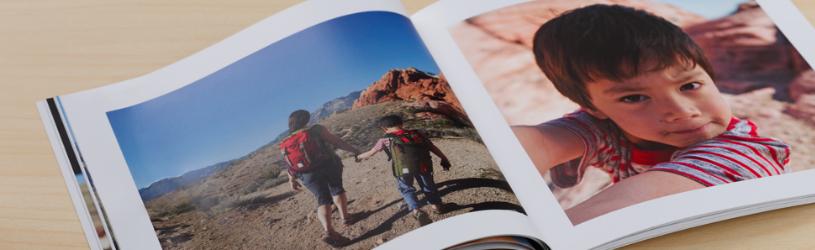 Maak een fotoboek via Google Foto's