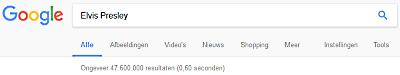 Onderdelen van zoekmachine Google
