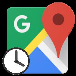 google_maps_terugtijd
