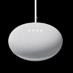 Google Nest (Mini), spraak en privacy