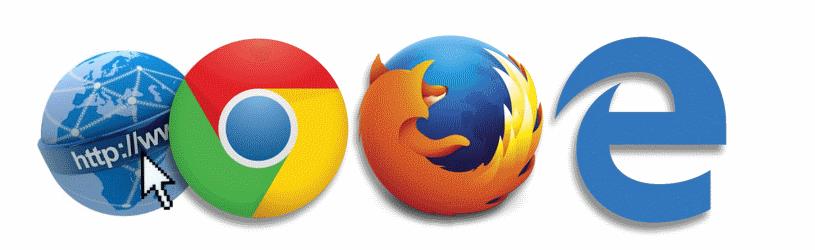 Welke browsers zijn er?