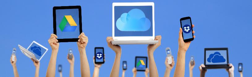 Welke clouddienst moet ik gebruiken