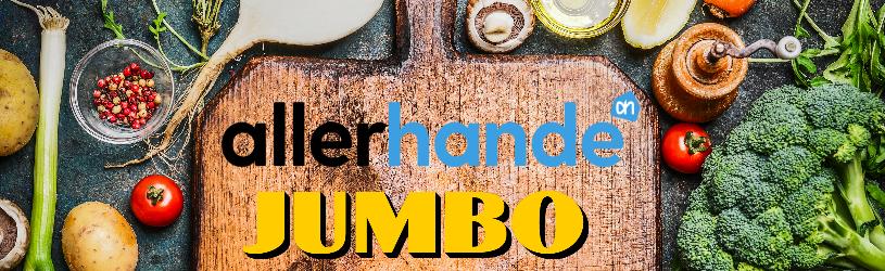 Allerhande en Hallo Jumbo online