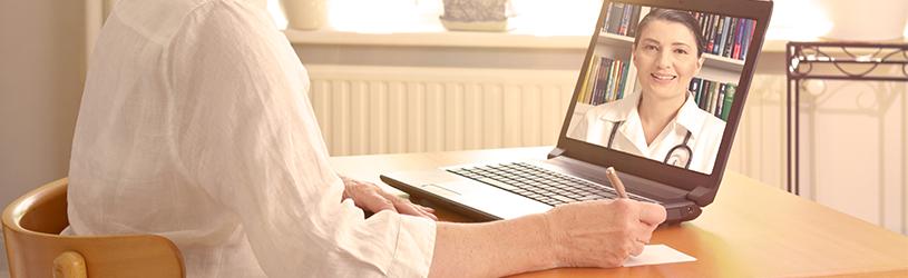 Online medische informatie zoeken