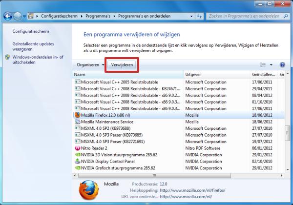 20150821_een programma verwijderen_w7_verwijderen