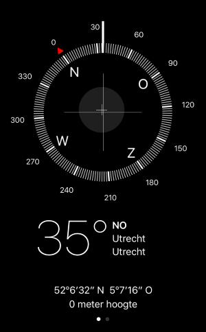 App Kompas
