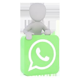 iemand-noemen-in-groepsgesprek-whatsapp