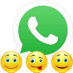 whatsapp-emoticon