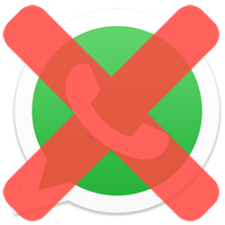 whatsappaccount-verwijderen