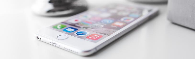 iPhone-instellingen slechthorenden