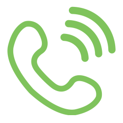 Gehoorverbeteringen instellen op een Android-smartphone