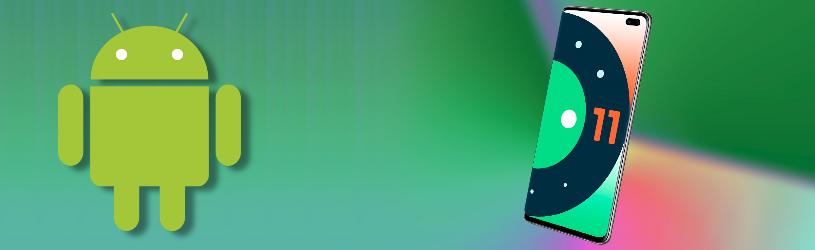 Wat is er nieuw in Android 11?