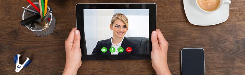 Videobellen met FaceTime op iPhone en iPad