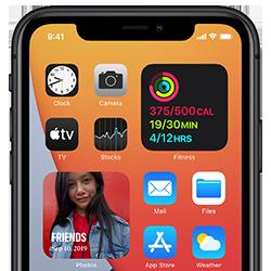 widget-maken-op-beginscherm-op-iphone