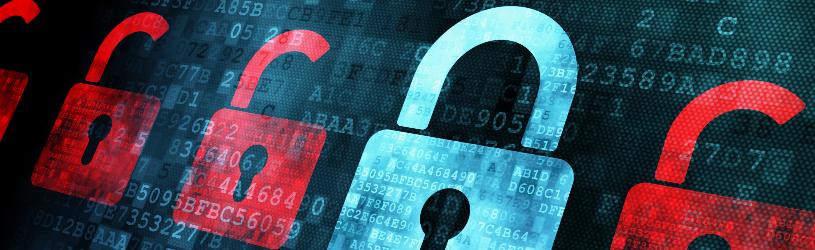 Verstandig omgaan met wachtwoorden