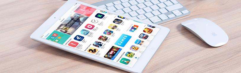 Wanneer is een app of programma veilig?