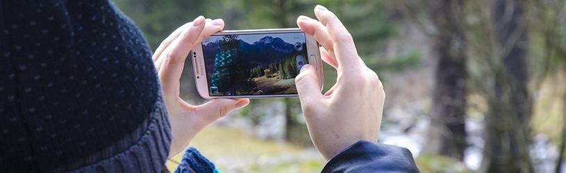 Korte video maken met Videomomenten