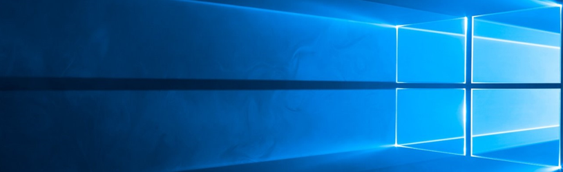 Windows10 bureaublad