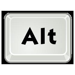 alt_sneltoets