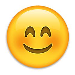 Emoticons typen op pc | SeniorWeb