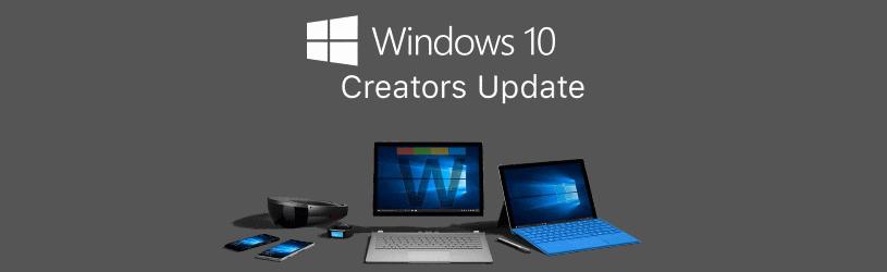 Windows 10, Creators Update problemen