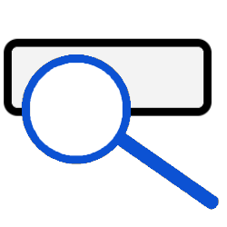 zoekpictogram windows 10