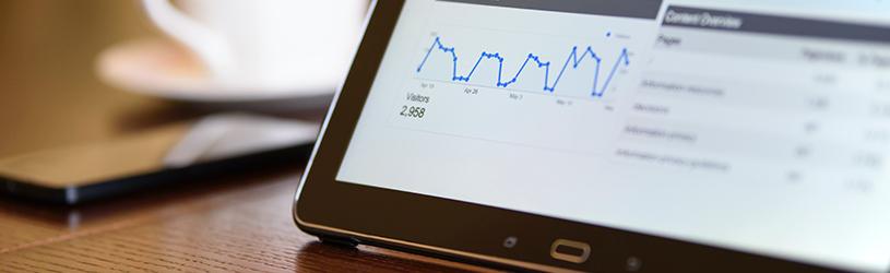 Werken met Excel op smartphone of tablet