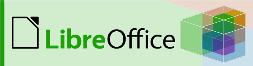 Werken met LibreOffice