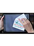 SeniorWeb Tabletdoekje