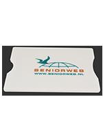 SeniorWeb Pasbeschermer