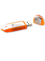 SeniorWeb Usb-stick 32 GB