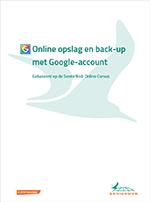 Cursus - Online opslag en back-up met Google-account
