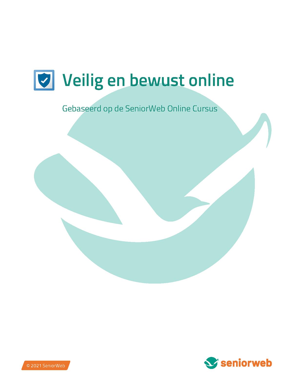 Cursus - Veilig en bewust online